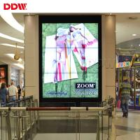 500nits High Brightness Large Video Wall Displays , 55'' Videowall LCD TV