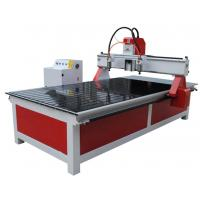 3 axis cnc milling machine 1530 CNC Router with Vacuum Adsorption and T-solt Table for making MDF furniture Manufactures