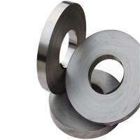 China Cold Rolled Steel Strips 0.15mm - 3.0mm Thickness , Precision Stainless Steel Sheet Coil on sale