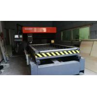 China Wood Laser cutting machine  / Die Board laser cutter for wood industry on sale