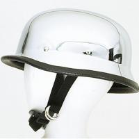 Helmet Motorcycle With Chin Strap High Quality