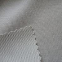 China Nylon Cotton Spandex Stretch Fabric, 155gsm, Used for Garment, Uniforms and Pants on sale