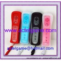Wii Remote motion Plus Control Nintendo Wii game accessory Manufactures