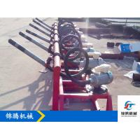 Row Vibrating Concrete Paver Machine Electric Control Box High Efficiency Manufactures