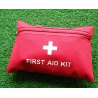 Travel Kit FIRST AID KIT,First Aid Bag, Earthquake / Emergency Bag(just bag) outdoor medicine bag Manufactures