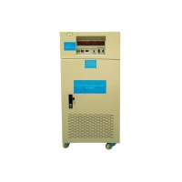 China 30KVA Three Phase AC Variable Frequency Power Supply IEC 60335-2-25 on sale