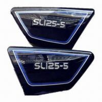 Motorcycle Side Covers, Customized Specifications Accepted, Small Orders Welcomed Manufactures