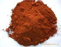 Iron Oxide Red 110 Manufactures