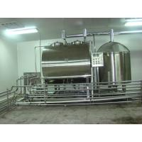 High Speed Full-auto Juice Filling Machine For bottle warming Manufactures