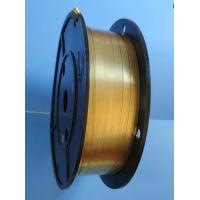 Buy cheap Headphone Copper Ribbon Wire 6.0 * 0.3 Mm For Conduct Electricity from wholesalers