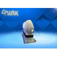 attractive Vr 9d egg vr cinema platform with Amazing virtual reality experiences Manufactures