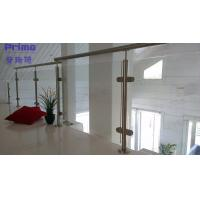 Interior Tempered Glass Balustrade Manufactures