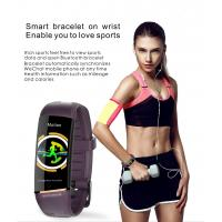 Buy cheap Remote Camera Led Intelligent Electronic Watch Universal Portable Sports Smart from wholesalers