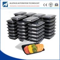 Freezer Safe Plastic Meal Prep Containers Restaurant Food Containers With Lids Manufactures