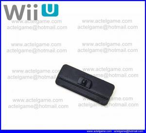 Wiiu Game Pad Volume Button repair parts Manufactures