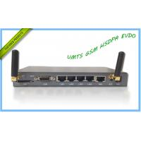 China 4G M2M Embedded Modem LTE Wireless Router with dual SIM Card Slot  Firewall;QoS;VPN;Apn,power bank,openwrt on sale