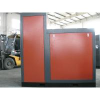 China Screw Type 90KW Oil Free Air Compressor , Industrial Oilless Air Compressors 120HP on sale