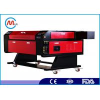 China Precision Guide 40w 150w Co2 Laser Cutter / Co2 Laser Cutting Equipment on sale