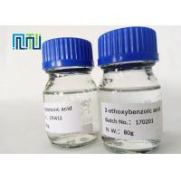 99.0% Purity Pharmaceutical Active Ingredients 2-Ethoxybenzoic Acid CAS 134-11-2 Manufactures
