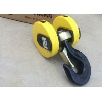 China High Performance Crane Hook Lifting Swivel Hook of Lifting Equipment on sale