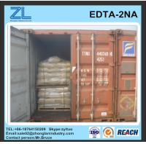 China edta disodium EDTA chelation on sale