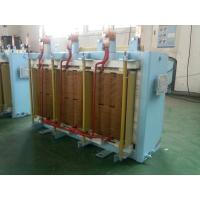 Shell Type Amorphous Alloy Transformer Manufactures
