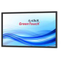 Full HD IPS big widescreen 32 Inch Touch Computer-SKB3-Series-LCD touch all-in-one PC Manufactures