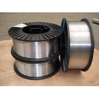 China Manufacturer thermal spray 99.995 Zinc Wire 3.175mm diameter Manufactures