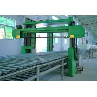 China Multifunctional Mattress Foam Sponge Making Machine Sponge Production Line Horizontal Low Cost on sale