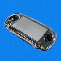 Transparent Protective Cover for PSP Console Manufactures
