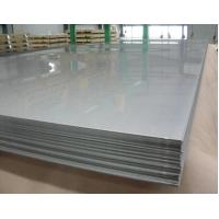 Stainless steel plate 0.3mm-10mm thk x4ftx8ft  sus304 grade Manufactures