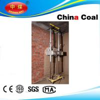 China wall plastering machine price for wall on sale