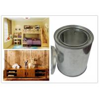 Furniture Liquid Wood Spray Paint , Non-toxic Polyurethane Paint Manufactures