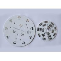 Custom Thermally Conductive Aluminium Based PCB Printed Circuit Boards 1 - 4 Layer 1 OZ Manufactures