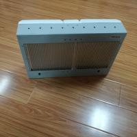 China 418X280X108 3.5Kg Cell Phone Signal Jammer 220VAC For Examination Room on sale