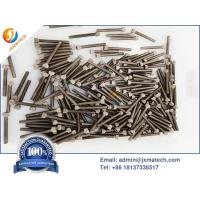 China M1.5, M2 Din 912 DIN 933 Titanium Alloy Products Hexagon Socket Fastener Nuts Washer on sale