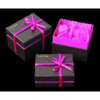 Gift Packing Box with Bowknot Ribbon / Gift Packing Box Manufactures