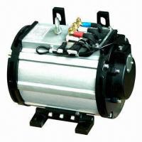 China 3T Electric Forklift Traction Motor with 11kW Rated Power on sale