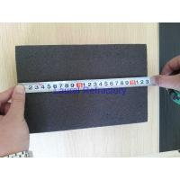 Sound-Absorbing Cellular Glass Insulation Board For Chimney Lining Manufactures