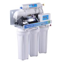 Domestic Reverse Osmosis System , Digital Display 5 Stage RO Water System Manufactures