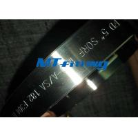 PN20-420 ASTM A182 F309S / 310S Stainless Steel Slip On Flange ANSI B16.5 Manufactures