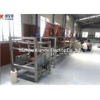 Compact Busway Manufacturing Machine Automatic Feeding And Forming Manufactures