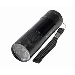 Water resistant IP X 4 25 Lumens Mini LED Flashlights White LED 5 mm , 4 x LR41 Manufactures