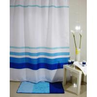 Quality Polyester Shower Curtain for sale