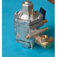 CNG LPG reducer regulator for cng conversion kits Manufactures