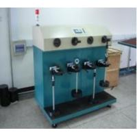 Laboratory Bicycle Brake Load Life Professional Inspection Equipment Manufactures