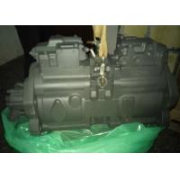 1980rpm Hyundai R455 Excavator Hydraulic Piston Pump K5V200DTH-9C1Z 200kgs Gray Manufactures