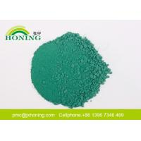 China Low Toxicity Injection Bakelite Moulding Powder Green Granule Corrosion Resistance on sale