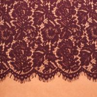 China Embroidery Fabric Lace Fabric for Women Wear on sale