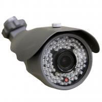 China H.264 IP67 Bullet HD-SDI Camera Waterproof FTP , Auto White Blance on sale